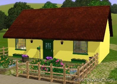 Посмотрите этот объект через The Sims 3 Exchange!