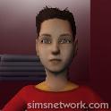 Sammy in De Sims 2