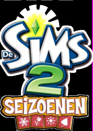 De Sims 2: Seizoenen logo
