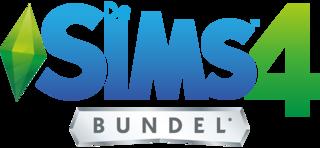 De Sims 4: Bundel Pack logo