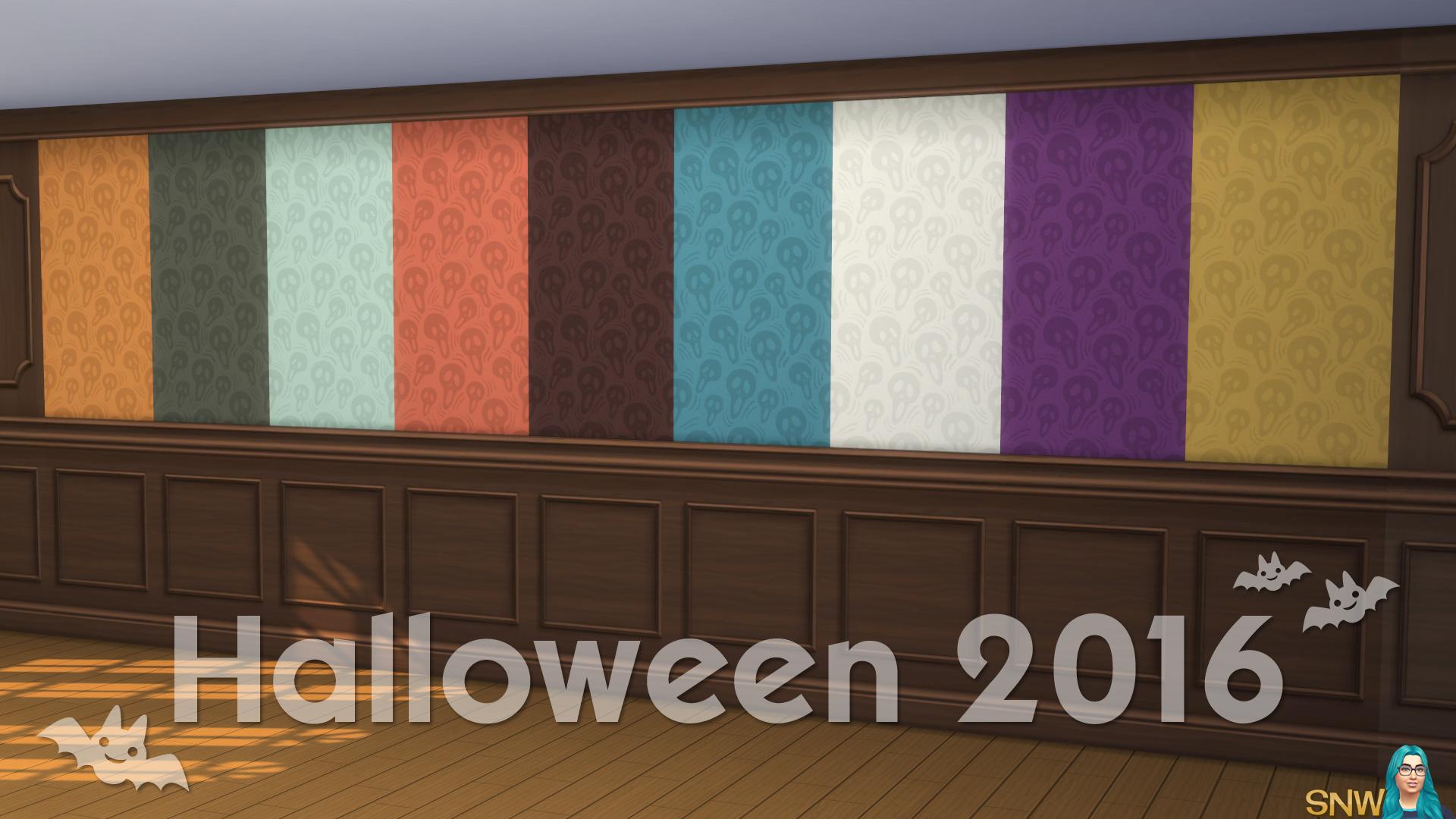 Halloween 2016 Walls #10