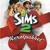 De Sims 2 Kerstpakket box art packshot