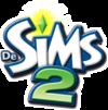 De Sims 2 logo