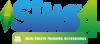 De Sims 4: Mijn Eerste Huisdier Accessoires logo