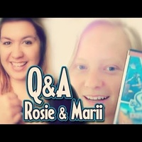 Rosie and Marii Q&A #1